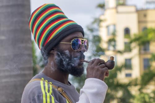 Portraits from Havana Cuba